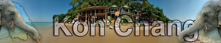 KohChang.se Koh Chang Panorama vr QuickTime QTVR