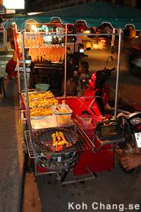 bangkok väder juli